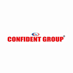 Logo of Confident Group